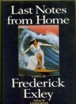 Last Notes from Homeby: Exley, Frederick - Product Image