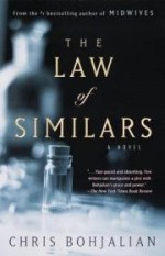 Law of Similars, The by: Bohjalian, Chris - Product Image