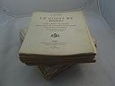 Le Costume Historique: Cinq Cents Planches  trois cents en couleurs, or et argent, deux cents en camaieu. Avec des notices explicatives et une  - Product Image