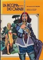 Le regina dei caraibi (Italian Edition)by: Salgari, Emilio - Product Image