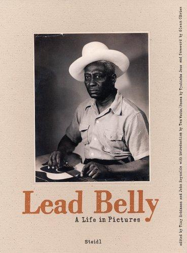 Lead Belly: A Life in Picturesby: Jess, Tyehimba - Product Image