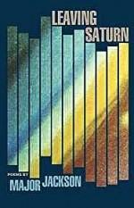 Leaving Saturn: PoemsJackson, Major - Product Image