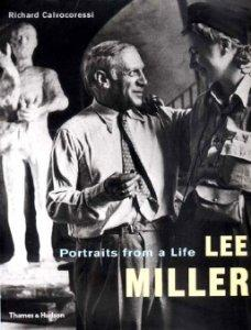 Lee Miller: Portraits from a Lifeby: Miller, Lee and Richard Calvocoressi - Product Image
