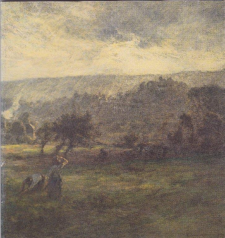 Leon Lhermitte: 1844 1925 by: Le Pelley Fonteny Monique; Weisberg Gabriel; Kirschen Ivo editor  - Product Image