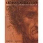 Leonardo Da Vinci: The Divine and the Grotesque.by: Clayton, Martin - Product Image