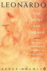 Leonardo: The Artist and the ManBramly, Serge - Product Image