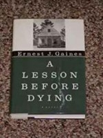 Lesson Before Dying, Aby: Gaines, Ernest J. - Product Image