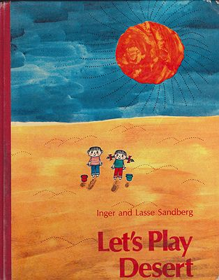 Let's Play Desertby: Sandberg, Inger and Lasse - Product Image