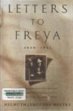 Letters To Freya, 19391945by: Moltke, Helmuth Von - Product Image