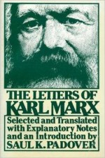 Letters of Karl Marx, ThePadover, Saul K. - Product Image