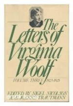 Letters of Virginia Woolf, The : Vol. 3by: Nicolson, Nigel - Product Image