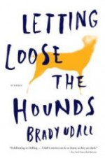 Letting Loose the Houndsby: Udall, Brady - Product Image