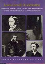 Lewis Carroll: A Celebrationby: Guiliano (Ed.), Edward - Product Image