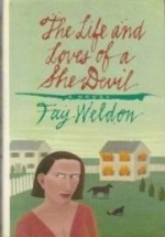 Life and Loves of a SheDevil, The by: Weldon, Fay - Product Image