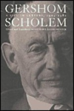 Life in Letters, 19141982, A by: Scholem, Gershom - Product Image