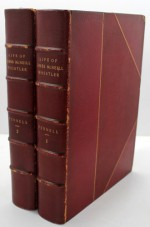 Life of James McNeill Whistler, Theby: Pennell, E.R./J. Pennell - Product Image
