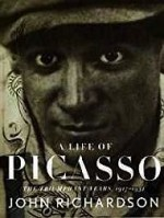 Life of Picasso, A: The Triumphant Years, 1917-1932 Richardson, John - Product Image