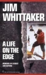 Life on the Edge: Memoirs of Everest and Beyondby: Whittaker, Jim - Product Image