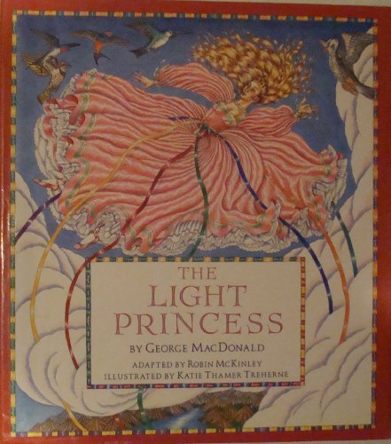 Light Princess, Theby: McKinley, Robin - Product Image