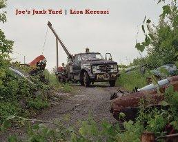 Lisa Kereszi: Joe's Junk Yardby: Strand, Ginger - Product Image