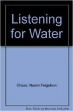 Listening for Waterby: Chase, Naomi Feigelson - Product Image
