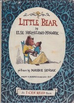 Little BearMinarik, Else Holmelund and Maurice Sendak - Product Image