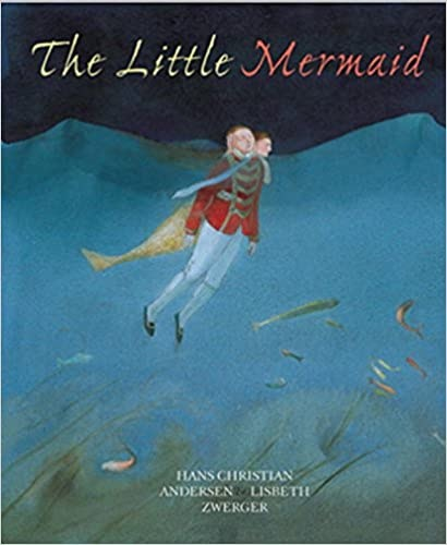 Little Mermaid, The (SIGNED BOOKPLATE)by: Andersen, Hans Christian and Lisbeth Zwerger - Product Image