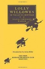 Lolly Willowes: or, The Loving Huntsmanby: WARNER, Sylvia Townsend Warner - Product Image