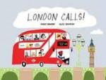 London CallsDawnay, Gabby, Illust. by: Alex Barrow - Product Image