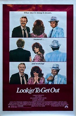 Lookin' To Get Out (MOVIE POSTER)N/A - Product Image
