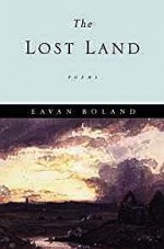 Lost Land, The: PoemsBoland, Eavan - Product Image
