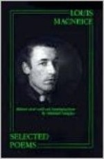 Louis MacNeice: Selected Poemsby: Longley, Michael - Product Image
