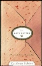 Love Letter, The by: Schine, Cathleen - Product Image