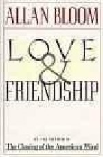 Love and friendshipby: Bloom, Allan - Product Image