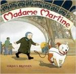 Madame MartineBrannen, Sarah S., Illust. by: Sarah Brannen. - Product Image