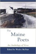 Maine Poets, The by: McNair, Wesley - Product Image