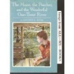 Major, the Poacher, and the Wonderful OneTrout River, The by: Hyde, Dayton O. - Product Image