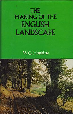 Making of the English Landscape, Theby: Hoskins, W.G. - Product Image
