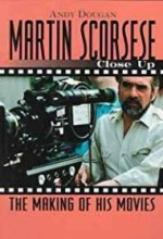 Martin Scorsese: Close Up: The Making of His Moviesby: Dougan, Andy - Product Image