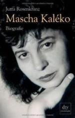 Mascha Kalenko ( German Edition)by: Rosenkranz, Jutta - Product Image