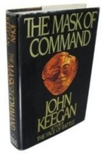 Mask of Command, The by: Keegan, John - Product Image