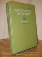 Mathematics DictionaryJames, Robert C. (Editor) - Product Image