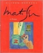 Matisse: A Portraitby: Herrera, Hayden - Product Image