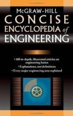 McGrawHill Concise Encyclopedia of Engineeringby: McGraw-Hill - Product Image