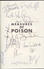 Measures of Poisonby: Connelly, Michael - Product Image