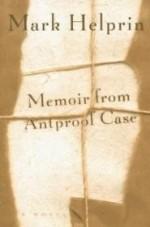Memoir from Antproof Caseby: Helprin, Mark - Product Image