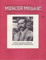 Mercer Mosaicby: McNealy, Terry A. - Product Image