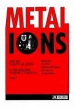 Metal Ions in Biology & Med. 1by: P, Collery - Product Image