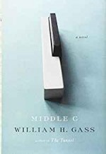 Middle C (SIGNED COPY)by: Gass, William H. - Product Image