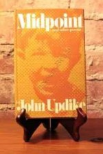 Midpoint and Other Poems (SIGNED COPY)by: Updike, John - Product Image